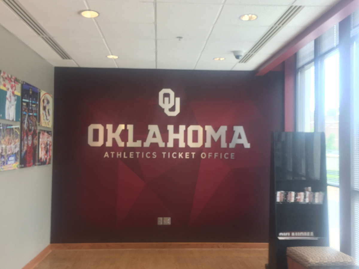 digital - OU ticket office