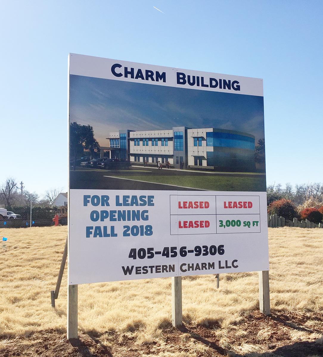 exterior - Charm building