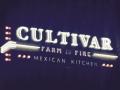 exterior - Cultivar night