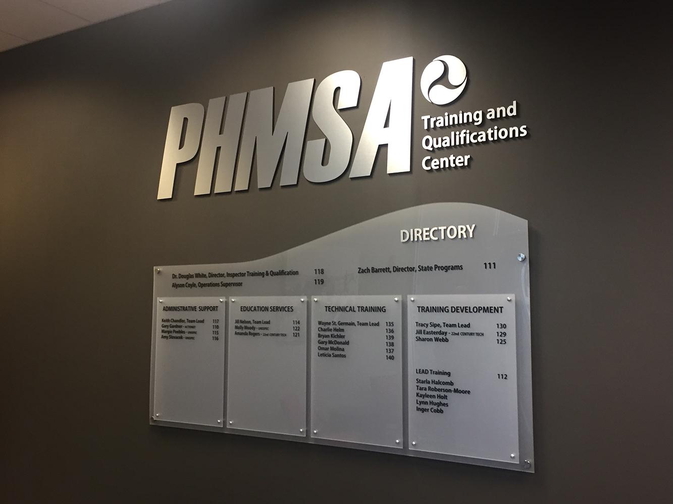 interior - PHMSA directory