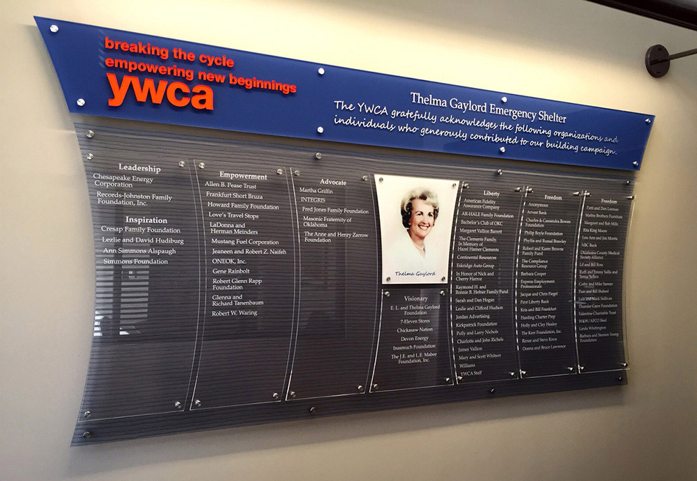 YWCA-donor-plaque
