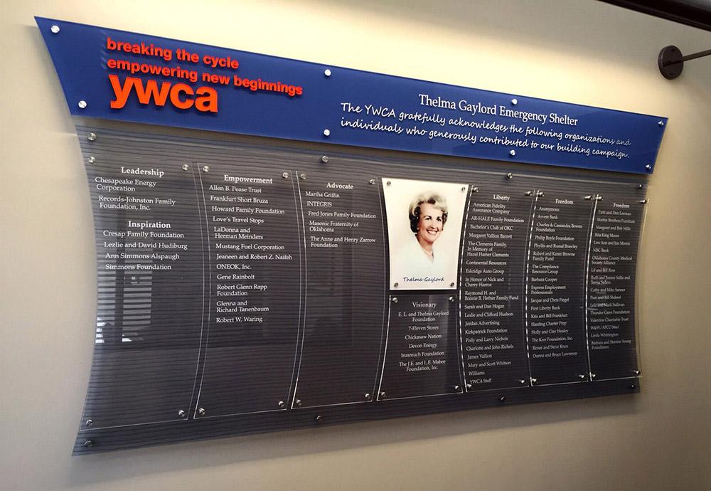 YWCA-donor-plaque