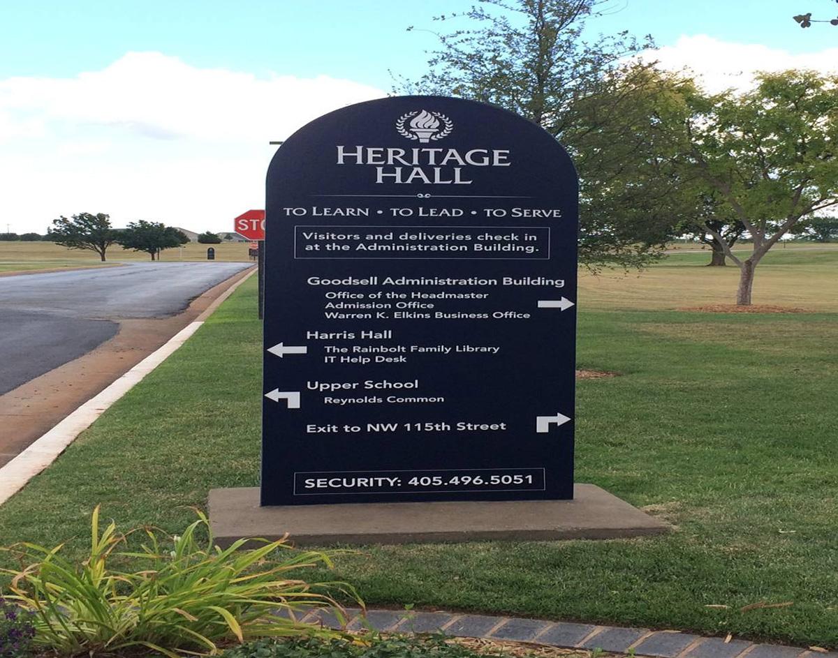 misc - Heritage Hall