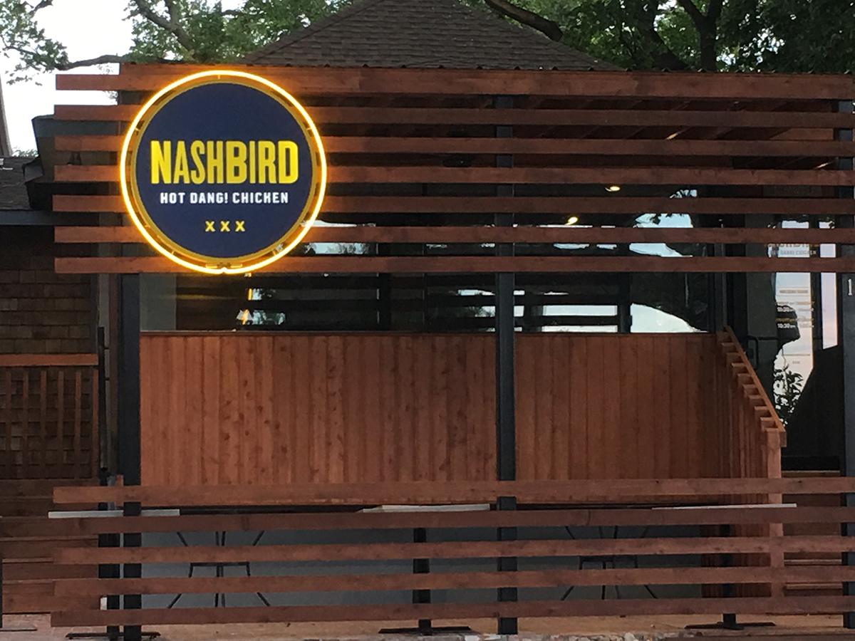 misc - Nashbird